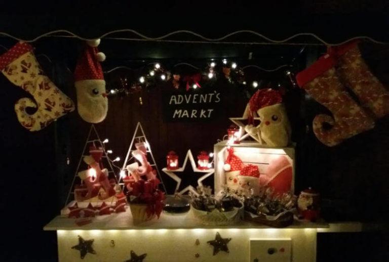 Advent's Markt 2019