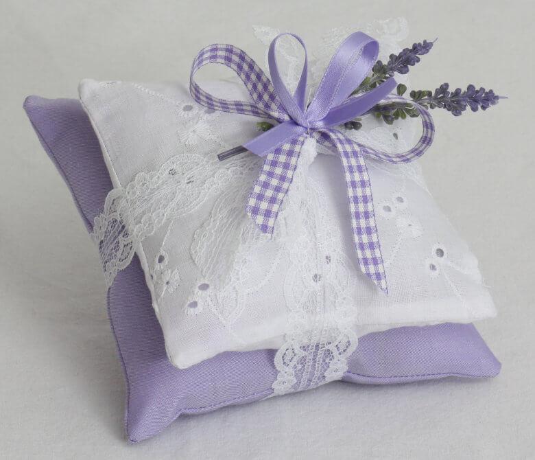 Lavendel Duftkissen
