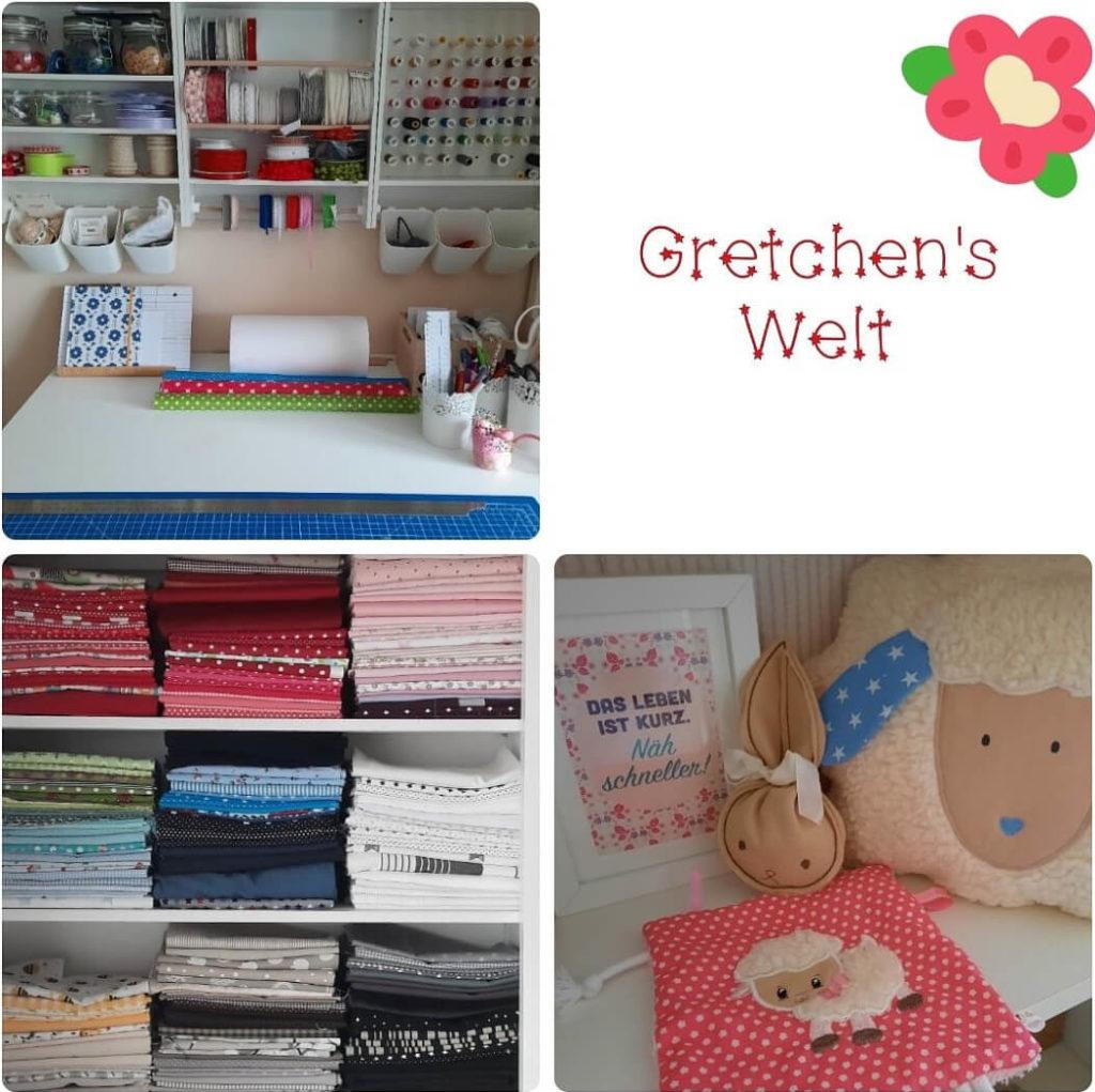 Gretchens Werkstatt