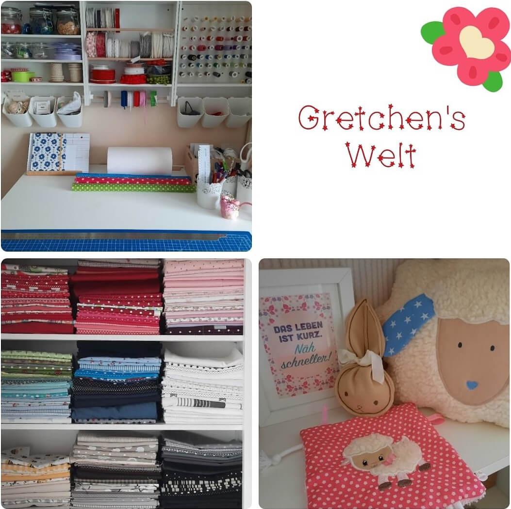 Gretchens Welt…